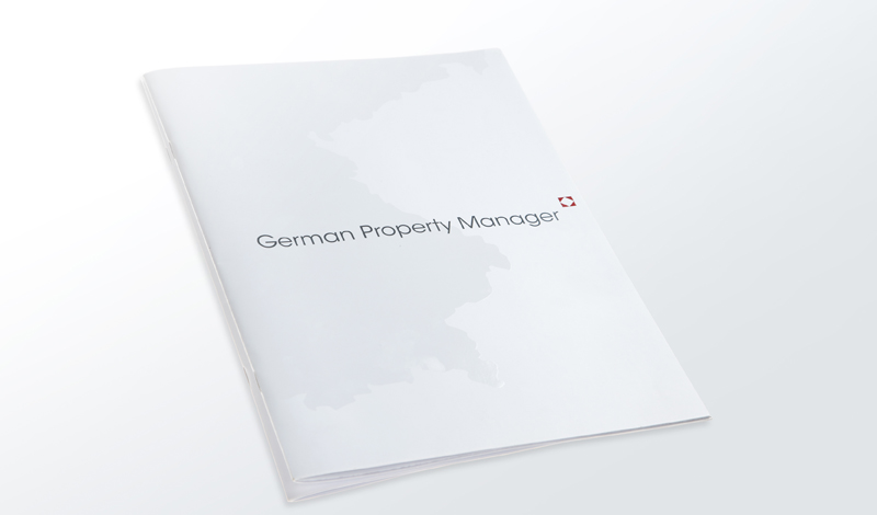 German Property Manager