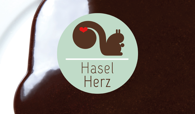 Hasel Herz